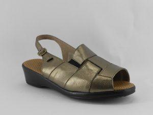 Sandálias de Conforto